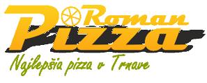 Pizza Roman | Rozvoz a donáška pizze Trnava, jedlo a denné menu zdarma Trnava Zeleneč Majcichov Modranka Hrnčiarovce Opoj Peugeot Samsung Baumax Sconto
